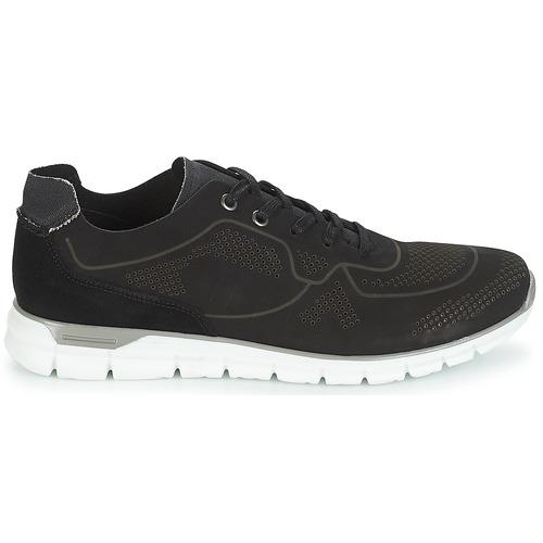 André GUIDO Schwarz  63,20 Schuhe Sneaker Niedrig Herren 63,20  3dcf0a