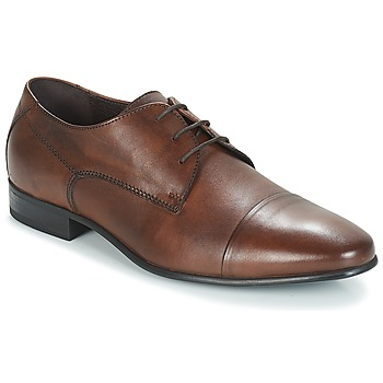 Schuhe Herren Derby-Schuhe André MORGANI Braun