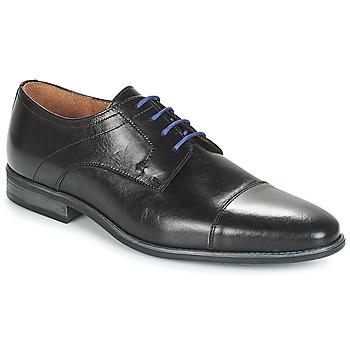 Schuhe Herren Derby-Schuhe André GALET Schwarz