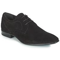 Schuhe Herren Derby-Schuhe André MONOPOLE Schwarz