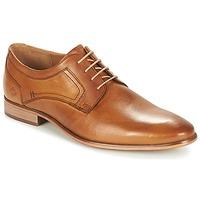 Schuhe Herren Derby-Schuhe André FLINT Camel