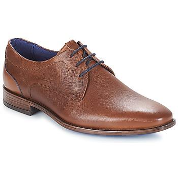 Schuhe Herren Derby-Schuhe André JACKY Camel