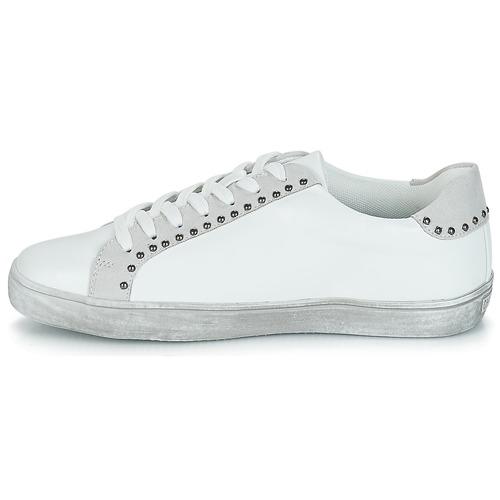 Chattawak BRESCIA Weiss  Damen Schuhe Sneaker Low Damen  58,99 edae22