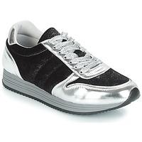 Schuhe Damen Sneaker Low Chattawak CESENA Schwarz