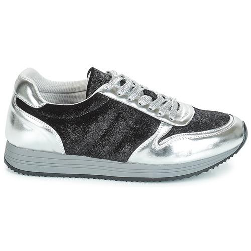 Chattawak CESENA Schwarz  Schuhe Sneaker Sneaker Sneaker Low Damen 68,99 cb6117