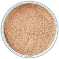 Beauty Damen Blush & Puder Artdeco Mineral Powder Foundation 6-honey 15 Gr