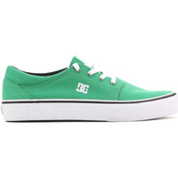 Schuhe Kinder Sneaker Low DC Shoes DC Trase TX ADBS300084-FRN green