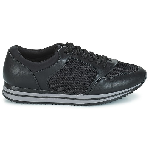 Chattawak COME Schwarz  Schuhe 68,99 TurnschuheLow Damen 68,99 Schuhe 1aa8a2