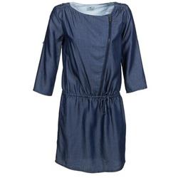 Kleidung Damen Kurze Kleider Chipie JULIETTE Blau