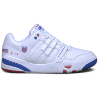 Schuhe Sneaker K-Swiss - SI-18 International OG 50th Weiss