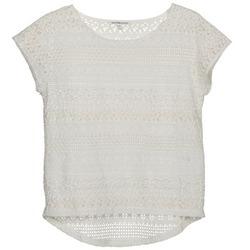 Kleidung Damen T-Shirts Best Mountain SOLI Weiss