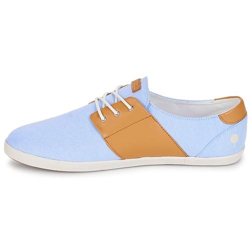 Faguo CYPRESS13 Camel  Schuhe Sneaker Niedrig    60 657efa