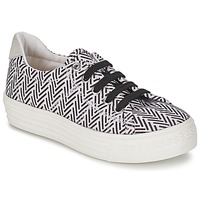 Sneaker Low Shwik by Pom d'Api STEP LO CUT