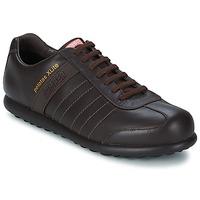 Schuhe Herren Derby-Schuhe Camper PELOTAS XLITE Braun