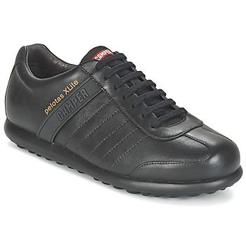 Schuhe Herren Derby-Schuhe Camper PELOTAS XLITE Schwarz