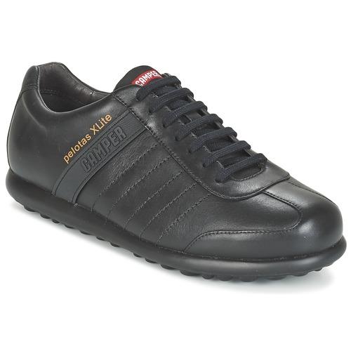 Camper PELOTAS XLITE Schwarz  Schuhe Derby-Schuhe Herren 125