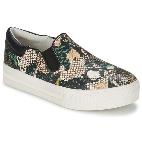 Ash JAM Beige  Schuhe Slip on Damen 119,20