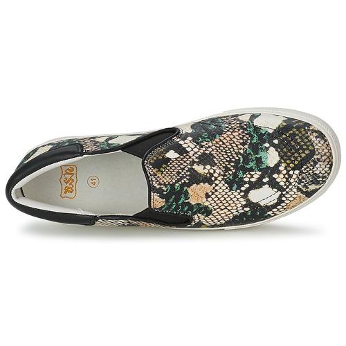 Ash Damen JAM Beige  Schuhe Slip on Damen Ash 74,50 691f8a