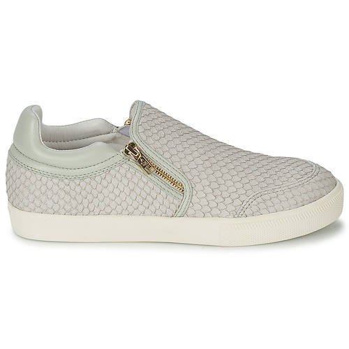 Ash INTENSE Beige  Schuhe Slip on Damen 127,20