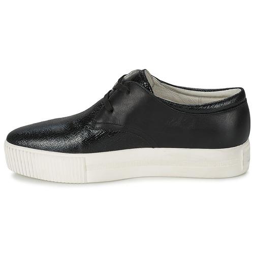 Ash KEANU Schwarz  Schuhe Sneaker Low Damen 135,20