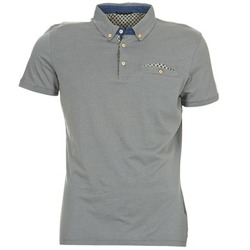 Kleidung Herren Polohemden Sisley CATILARO Grau