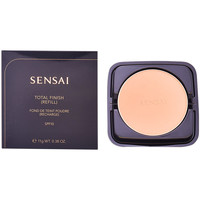 Beauty Damen Make-up & Foundation  Kanebo Sensai Total Finish Spf10 Refill tf203-natural Beige 11 g