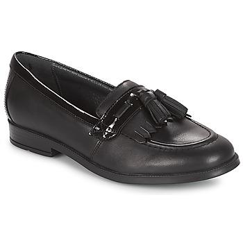Schuhe Mädchen Slipper Start Rite LOAFER PRI Schwarz