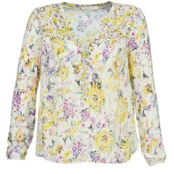 Kleidung Damen Tops / Blusen See U Soon CHARITY Multicolor