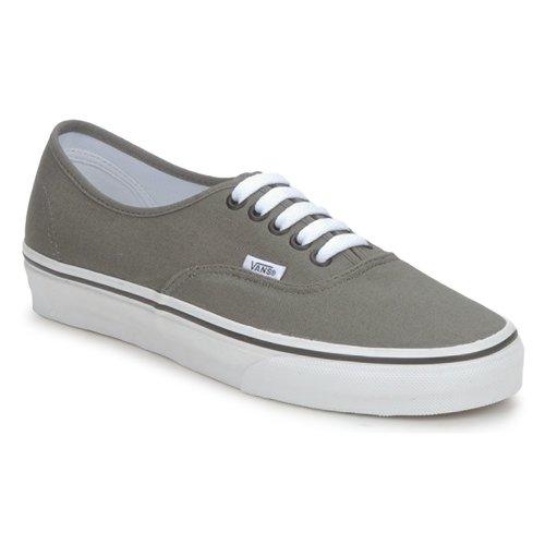 Vans AUTHENTIC Grau  Schuhe Sneaker Low  64,99