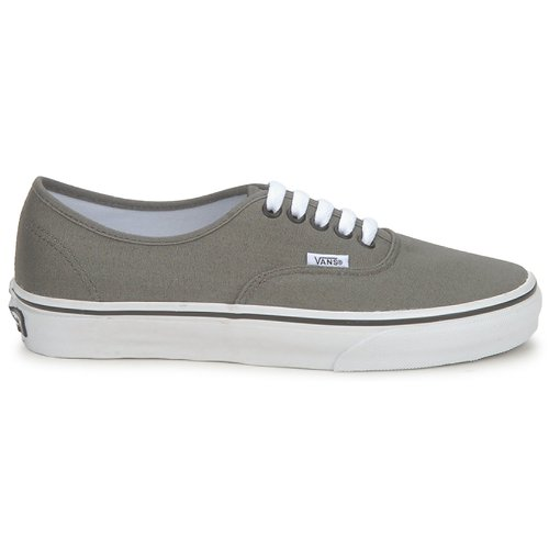 Vans AUTHENTIC Low Grau  Schuhe Sneaker Low AUTHENTIC  64,99 ff8d9e