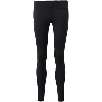 Kleidung Damen Leggings adidas Originals Believe This 7/8-Tight Schwarz