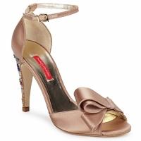 Schuhe Damen Sandalen / Sandaletten Charles Jourdan MANRAY