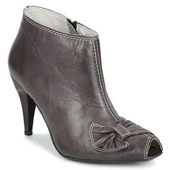 Tiggers MYLO 10 Grau - Kostenloser Versand bei Spartoode ! - Schuhe Ankle Boots Damen 95,90 €