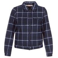 Kleidung Damen Jacken / Blazers Scotch & Soda VELERIANS Marine