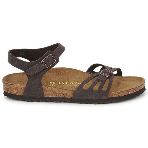 Birkenstock BALI Braun  Schuhe 63,99 Sandalen / Sandaletten Damen 63,99 Schuhe d3339d