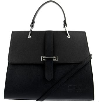 Taschen Damen Handtasche Christian Laurier FIONA noir