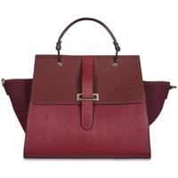 Taschen Damen Handtasche Christian Laurier FIONA bordeaux