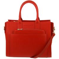 Taschen Damen Handtasche Christian Laurier MIA rouge