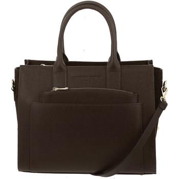 Taschen Damen Handtasche Christian Laurier MIA marron