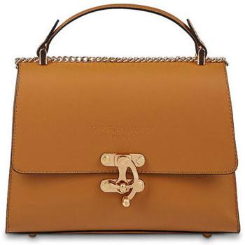 Taschen Damen Handtasche Christian Laurier ORA camel