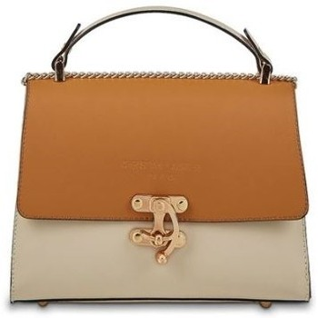 Taschen Damen Handtasche Christian Laurier ORA camel nude