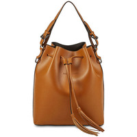 Taschen Damen Handtasche Christian Laurier BIRGIT camel