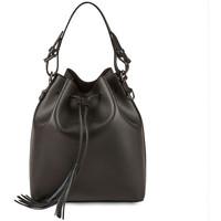 Taschen Damen Handtasche Christian Laurier BIRGIT noir