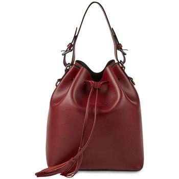 Taschen Damen Handtasche Christian Laurier BIRGIT bordeaux