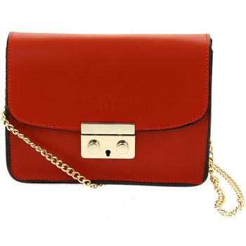 Taschen Damen Umhängetaschen Christian Laurier POLLY rouge