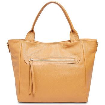Taschen Damen Handtasche Victor & Hugo CELY camel