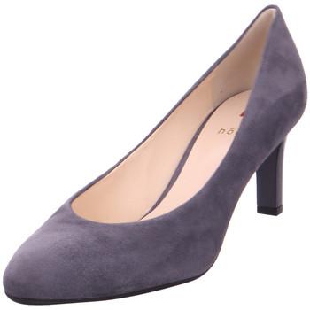 Schuhe Damen Pumps Högl - 6106002-660 grau