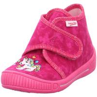 Schuhe Kinder Hausschuhe Legero - 3-00253-55 ROSA