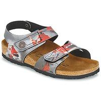 Schuhe Mädchen Sandalen / Sandaletten Birki's BARI   /