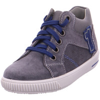 Schuhe Kinder Sneaker Low Legero Moppy,grau/blau grau/blau